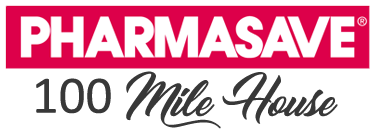 Pharmasave 100 Mile House